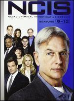 NCIS: Season 9-12
