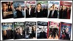 NCIS: Seasons 1-12 [71 Discs]