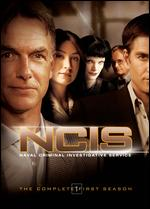 NCIS: The Complete First Season [6 Discs] -