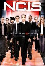 NCIS: The Eleventh Season [6 Discs] -