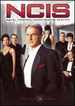 NCIS: The Third Season [6 Discs] -