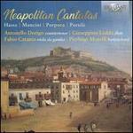 Neapolitan Cantatas: Hasse, Mancini, Porpora, Porsile