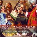 Neapolitan Keyboard Music