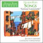 Neapolitan Songs [EPM]