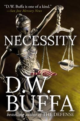 Necessity - Buffa, D W