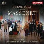 Neeme J?rvi Conducts Massenet