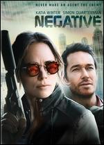 Negative - Joshua Caldwell