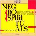 Negro Spirituals [Ondine]