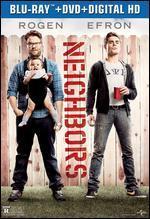Neighbors [Includes Digital Copy] [Blu-ray/DVD]