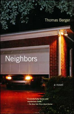 Neighbors - Berger, Thomas