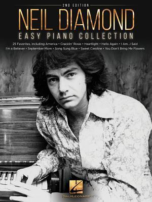 Neil Diamond - Easy Piano Collection - Diamond, Neil