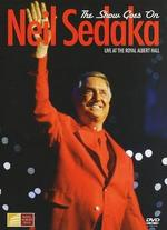 Neil Sedaka: The Show Goes On - Live at Royal Albert Hall