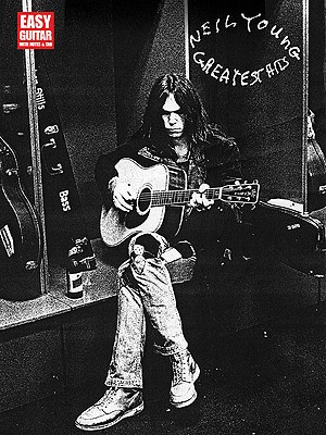 Neil Young Greatest Hits - Young, Neil (Performed by)