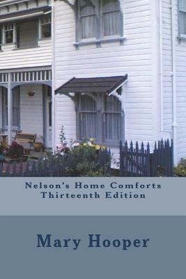 Nelson's Home Comforts Thirteenth Edition - Hooper, Mary