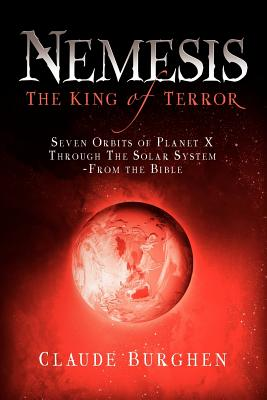 Nemesis: The King of Terror - Burghen, Claude