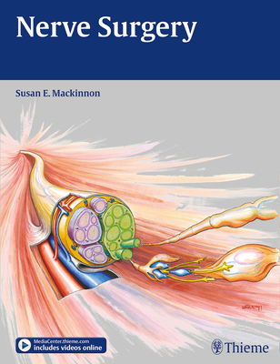 Nerve Surgery - MacKinnon, Susan E