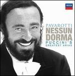 Nessun Dorma: Puccini's Greatest Arias