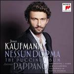 Nessun Dorma: The Puccini Album [Deluxe Edition]