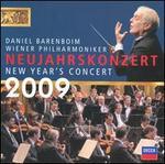 Neujahrskonzert / New Year's Concert 2009