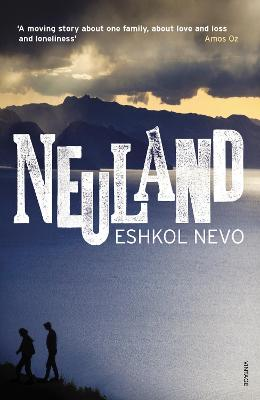 Neuland - Nevo, Eshkol, and Silverston, Sondra (Translated by)