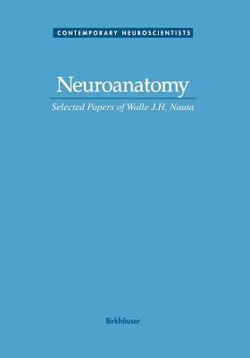 Neuroanatomy - Domesick