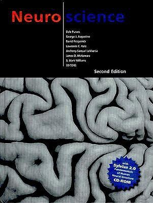 Neuroscience (Book ) - Fitzpatrick, David, and Purves, Dale (Editor), and Augustine, George J (Editor)