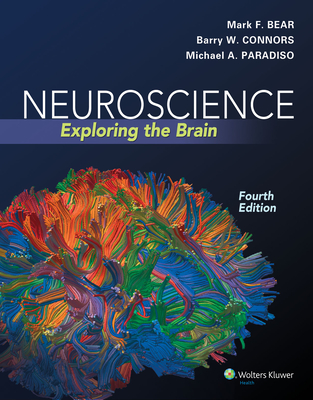 Neuroscience: Exploring the Brain - Bear, Mark F, PhD