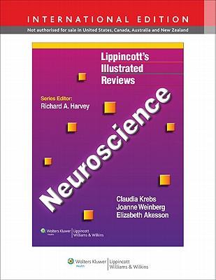Neuroscience - Krebs, Claudia, and Akesson, Elizabeth J., and Weinberg, Joanne