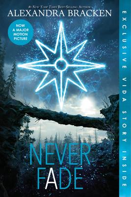 Never Fade (Bonus Content) - Bracken, Alexandra