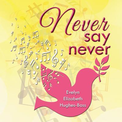 Never Say Never - Hughes-Bass, Evelyn Elizabeth