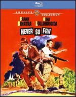 Never So Few [Blu-ray]