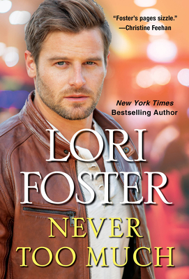 Never Too Much - Foster, Lori