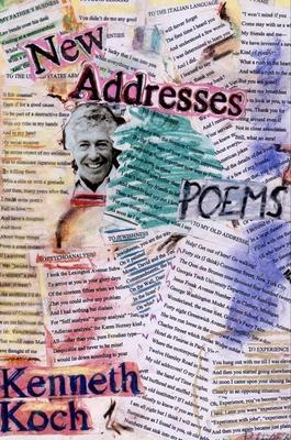 New Addresses - Koch, Kenneth