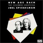 New Age Bach: The Goldberg Variations