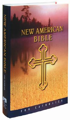 New American Bible for Catholics -