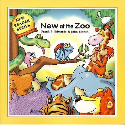 New at the Zoo - Edwards, Frank B