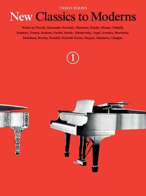 New Classics To Moderns: Book 1 - Hal Leonard Corp (Creator)