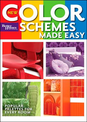 New Color Schemes Made Easy - Better Homes and Gardens