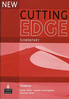 New Cutting Edge Elementary Workbook No Key - Cunningham, Sarah, and Moor, Peter, and Eales, Frances