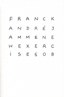 New Exercises - Jamme, Franck Andre, and Borkhuis, Charles (Translated by)