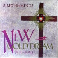 New Gold Dream (81-82-83-84) [Deluxe Edition] [2 CD] - Simple Minds