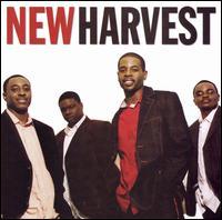 New Harvest - New Harvest