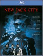 New Jack City [Blu-ray] - Mario Van Peebles
