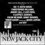 New Jack City [Original Soundtrack] [Silver Vinyl]
