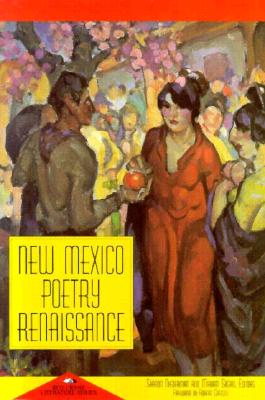 New Mexico Poetry Renaissance - Niederman, Sharon (Editor), and Sagan, Miriam (Editor), and Creeley, Robert (Foreword by)