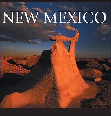 New Mexico - Kyi, Tanya Lloyd