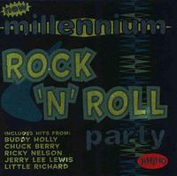 New Millennium 50's Party - Various Artists