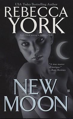 New Moon - York, Rebecca