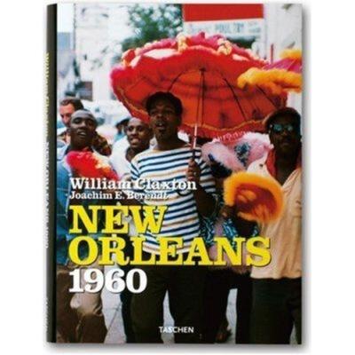 New Orleans 1960 - Claxton, William (Photographer)
