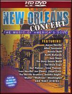 New Orleans Concert: The Music of America's Soul [HD]